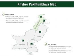 Khyber Pakhtunkhwa Powerpoint Presentation PPT Template