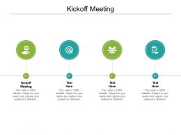 Kickoff Meeting Ppt Powerpoint Presentation Icon Graphic Tips Cpb