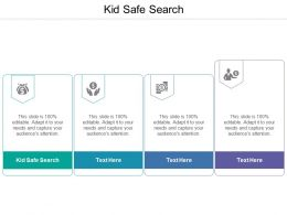 Kid Safe Search Ppt Powerpoint Presentation Gallery Demonstration Cpb