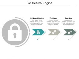 Kid Search Engine Ppt Powerpoint Presentation Gallery Display Cpb