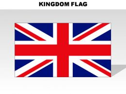 Kingdom Country Powerpoint Flags