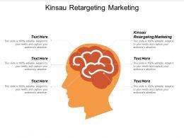 Kinsau Retargeting Marketing Ppt Powerpoint Presentation File Backgrounds Cpb