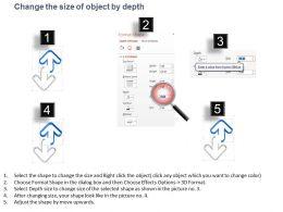 kk_two_reverse_arrows_for_process_flow_powerpoint_template_Slide03