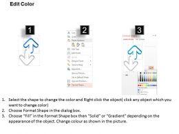 kk_two_reverse_arrows_for_process_flow_powerpoint_template_Slide05