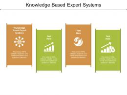 Knowledge Based Expert Systems Ppt Powerpoint Presentation Summary Rules Cpb