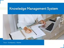 Knowledge Management System Financial Growth Strategy Customer Vision