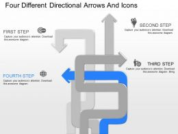 ko_four_different_directional_arrows_and_icons_powerpoint_template_Slide04
