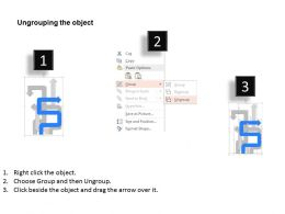 ko_four_different_directional_arrows_and_icons_powerpoint_template_Slide06