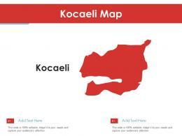 Kocaeli Powerpoint Presentation PPT Template
