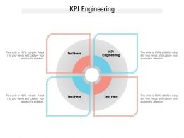 KPI Engineering Ppt Powerpoint Presentation Inspiration Cpb