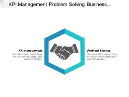 kpi_management_problem_solving_business_relationship_process_improvement_cpb_Slide01