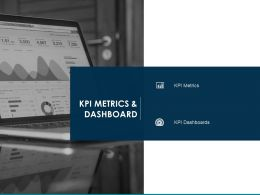 Kpi Metrics And Dashboard Servers Ppt Powerpoint Presentation Designs Download