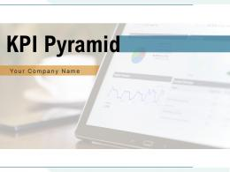 KPI Pyramid Customer Satisfaction Retention Acquisition Cost
