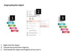 kq_four_arrows_for_visual_management_flat_powerpoint_design_Slide03