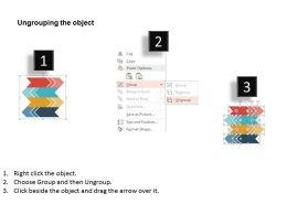 ks_four_colored_arrow_design_infographics_flat_powerpoint_design_Slide03