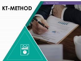 Kt Method Powerpoint Presentation Slides