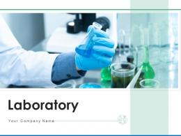 Laboratory Department Inspector Chemicals Attendant Performing