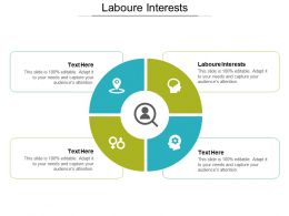Laboure Interests Ppt Powerpoint Presentation Gallery File Formats Cpb