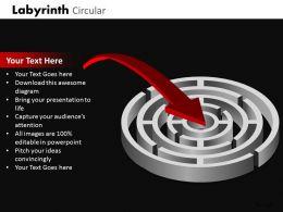 labyrinth_circular_ppt_4_Slide01