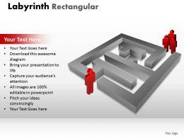 labyrinth_rectangular_ppt_211_Slide01