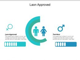 Laon Approved Ppt Powerpoint Presentation Summary Images Cpb
