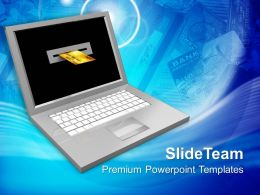 laptop_and_credit_card_online_transaction_concept_powerpoint_templates_ppt_themes_and_graphics_Slide01