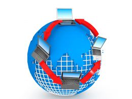 laptops_with_global_connection_and_communication_stock_photo_Slide01