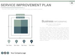 Launching A New Service PowerPoint Presentation With Slides Go To Market