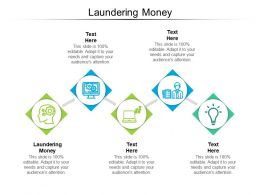 Laundering Money Ppt Powerpoint Presentation Inspiration Structure Cpb