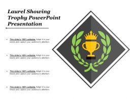 laurel_showing_trophy_powerpoint_presentation_Slide01