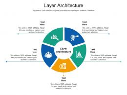 Layer Architecture Ppt Powerpoint Presentation Slide Download Cpb