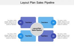 Layout Plan Sales Pipeline Ppt Powerpoint Presentation Inspiration Pictures Cpb