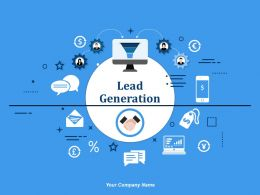 Lead Generation Powerpoint Presentation Slides