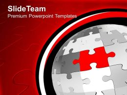 Leader As Important Part Of Business PowerPoint Templates PPT Themes And Graphics 0513