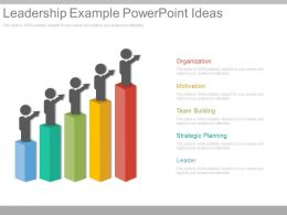 Leadership Example Powerpoint Ideas