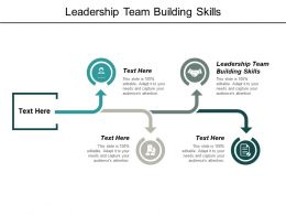 leadership_team_building_skills_ppt_powerpoint_presentation_pictures_diagrams_cpb_Slide01