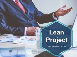 Lean Project Policy Deployment Governance Leadership Learning Organization Arrow