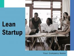 Lean Startup Product Innovation Management Measure Business Methodology Development