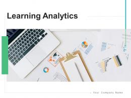Learning Analytics Deployment Models Management Database Framework Goals