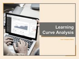 Learning Curve Analysis PowerPoint Presentation Slides