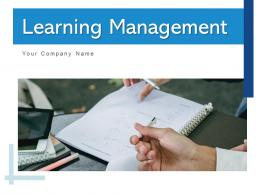 Learning Management Market Research Traditional Intranet Social Learning