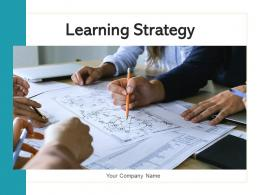 Learning Strategy Corporate Knowledge Expectations Success Resources