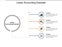 Lease Accounting Example Ppt Powerpoint Presentation Pictures Slide Portrait Cpb