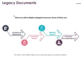 Legacy Documents Archives Of Statements Insurance Forms