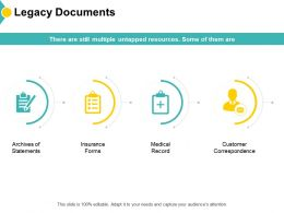 Legacy Documents Archives Of Statements Ppt Powerpoint Presentation Inspiration