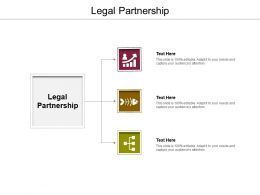 Legal Partnership Ppt Powerpoint Presentation Show Gridlines Cpb