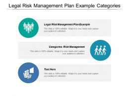 legal risk management plan example categories risk management cpb