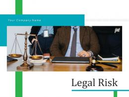 Legal Risk Organization Business Corporate Structural Workplace Operations