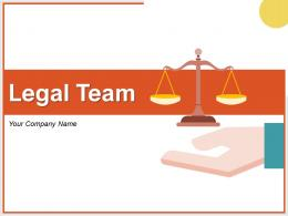 Legal Team Business Advisory Approving Product Organizations Documents