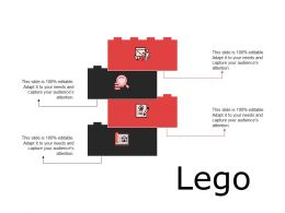 Lego Big Data Analysis Ppt Powerpoint Presentation Inspiration Icon